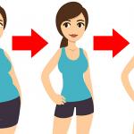 Eliminarás la panza con ayuda de estos ejercicios que puedes hacer en casa