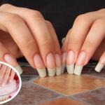Sus uñas empezaron a crecer sin control luego de que hiciera esto