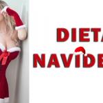 Dieta para no engordar durante la navidad
