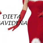 Dieta navideña, para pasar las fiestas sin engordar