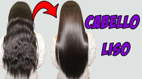 4 trucos caseros para alisar el cabello sin secador