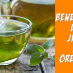 El jugo del orégano es la mejor bebida que pudo existir pues tiene estos beneficios