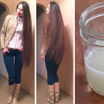 El crecimiento del cabello se acelera con este truco clave