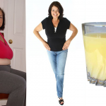 Todos quedaron sorprendidos al saber que ella bajo 20 kilos con esta bebida