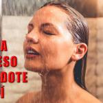 Si te bañas de esta manera podrías bajar de peso más rápido… Increíble pero cierto!