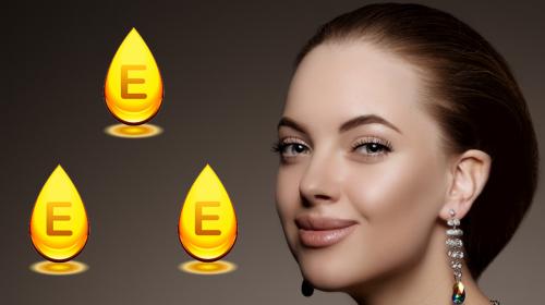 Restale 10 años a tu edad con la vitamina E