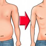 Dile adiós a la grasa del vientre, espalda y brazos en solo 1 mes