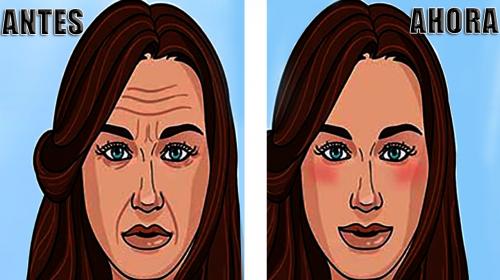 Extermina las arrugas y manchas de tu rostro con el bicarbonato de sodio