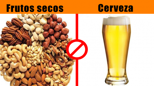 7 combinaciones de alimentos que ponen en peligro tu vida