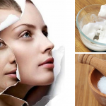Usa bicarbonato de sodio y las manchas, ojeras y arrugas desaparecerán
