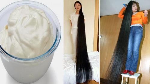 Acelera el crecimiento del cabello con bicarbonato