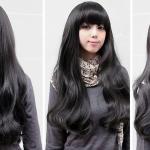 Mi prima le aplicó Aloe Vera a su cabello y ahora tiene un cabello enorme
