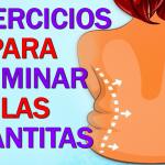 Todas las llantitas de tu cintura y espalda se borrarán gracias a estos 7 ejercicios