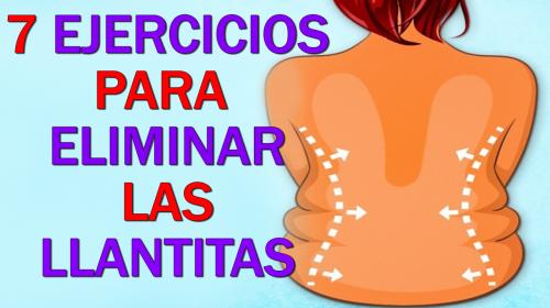 Todas las llantitas de tu cintura y espalda se borrarán gracias a estos 7 ejercicios-Recuperado
