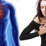 Tu cuerpo te avisa un mes antes de que sufras de un infarto