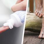 Si colocas en tus pies pasta dental sucederá algo maravilloso cuando despiertes