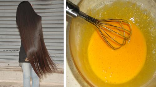 Le dicen el ACELERADOR CAPILAR porque permite obtener un cabello largo en poco tiempo