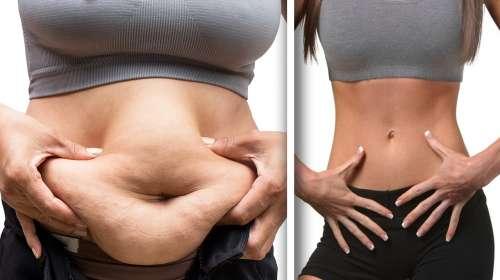Toma este batido en ayunas por una semana y derrite la grasa de manera natural. Este batido es un poderoso adelgazante casero que amaras