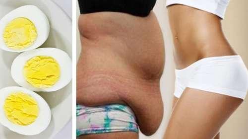 Consume tres huevos al día y algo grandioso ocurrirá