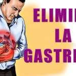 Dile Hasta Nunca a la GASTRITIS con un Remedio Natural