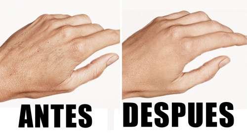 Tus manos rejuvenecerán en tiempo record gracias a esta crema