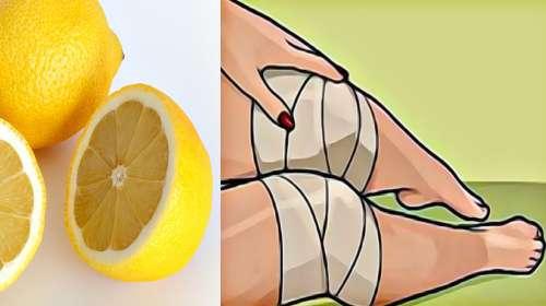 No volverás a tener dolores y problemas en las rodillas si mezclas 2 ingredientes