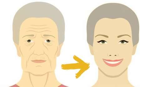 Borra las Arrugas de tu rostro en 2 semanas