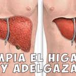 Te que Limpia el hígado y ayuda a perder peso