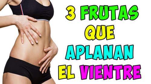 Las 3 Mejores Frutas para Perder Peso