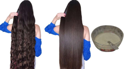 KERATINA CASERA que ALISA y REPARA el cabello