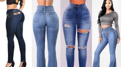 No Compres Un Jean Sin Tener en Cuenta Esto