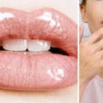 Aplica esto al rededor de tus labios para que consigas labios CARNOSOS Y HERMOSOS