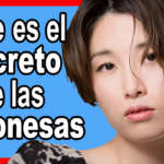 Mira Cual es el Secreto de Belleza de las Japonesas que se ven Siempre como de 20 Años