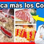 Los Médicos Imploran 🙏que Paren de Consumir estos 8 Alimentos! ¡Mira Cuales son!