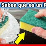 Conoce el Peligro de Usar Esponjas de Cocina ¡Pocos lo Saben!