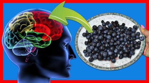 No te Imaginas lo que Esta fruta le hace a tu Cerebro
