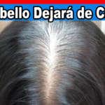 Detén la CAÍDA de Cabello y Hazlo CRECER como nunca con ayuda de esta Pasta!