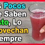 9 Motivos Para Beber Jugo de Granada ¡Lo amarás!