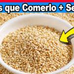 La Quinoa es un Super Alimento que debes de Consumir por sus 10 Beneficios